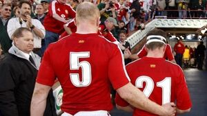 Ronan O'Gara will never forget the day he let Paul O'Connell down