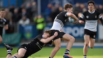 Cistercian College battle back to force replay with Newbridge College