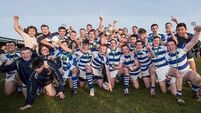 Masterful Simon Keller boots Garbally College to 45th title