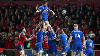 MUNSTER v LEINSTER: Five questions from the weekend