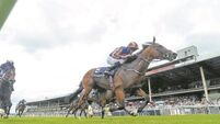 Pat Keane: Aidan O'Brien right to bide his time with Gleneagles