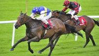 Lean and Keen adds to Pat Smullen run