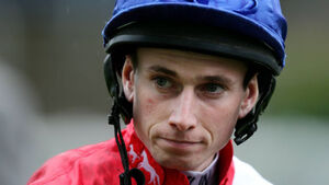 Ryan Moore facing another big Test at Newmarket