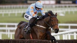 Bolger in awe of super Un De Sceaux