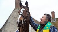 Kauto Star: 'A once in a lifetime' horse says Paul Nicholls
