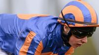 Odds weighted against Joseph O'Brien in horse racing scales battle