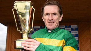 No happy ending for McCoy at Fairyhouse