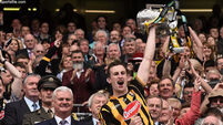 For Kilkenny, the ship keeps sailing towards the light
