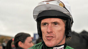 Tony McCoy sides with Cantlow in Irish Grand National