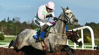 Charlie Swan expects Ruby Walsh to ride Faugheen in Champion