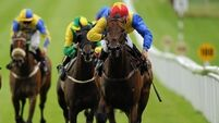 Gordon Lord Byron set to skip Dundalk for Hong Kong