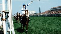 Bob Champion's Aintree fairytale