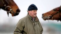 Noel Meade eyes Cheltenham Festival Riches