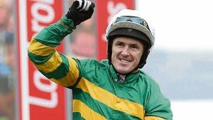 AP McCoy may ride Yes Tom in Scottish National