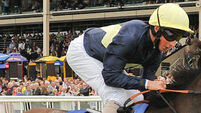 Curragh will suit Jack Hobbs, says William Buick