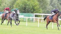 Athenry highlights O'Brien five-timer