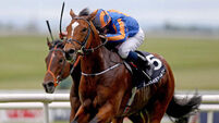 Gleneagles tops St James's Palace six
