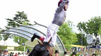 Emotion overflows as Frankie Dettori rides 50th Royal Ascot winner