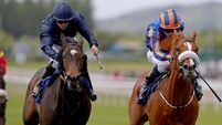 Ryan Moore recruited for Canaletto
