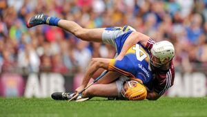 Hurling the loser when apologists rule