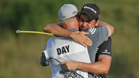 Jason Day part of new breed as young guns now rule