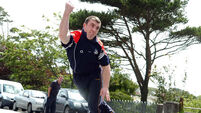 David Murphy secures All-Ireland road bowling glory again