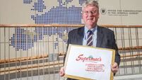 Supermac's suspends Australian trade mark plan