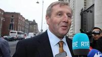Michael Creed to meet with Ulster Bank CEO over loan sale