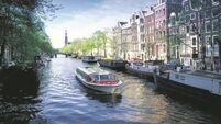 CCTV reviewed after botched murder attempt in Amsterdam