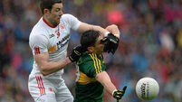 What has Paul Geaney done wrong?