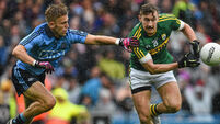 When have we last witnessed a Kerry team perform with so little movement and flair?