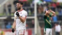 Gamesmanship will cast long shadow over Tyrone