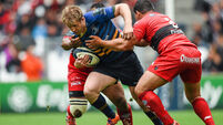 Margins slim but same blue feeling for unlucky Leinster