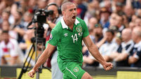 Ireland: The 25th best team in Europe