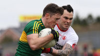 Kerry need to improve tackle discipline