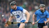 Dublin must target Kevin Moran, the Waterford Braveheart