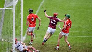 Galway saying to themselves: Why not us this year? And it could be