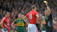 Conor McCarthy's article nothing to get hung up about