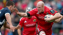 Scrap academy and return to club values, pleads Munster hero Ginger