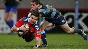 Reality check for Munster rugby