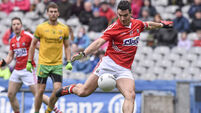 Second-half goal-rush sees Cork through to league final