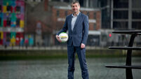 Denis Irwin says Seamus Coleman needs move to top four