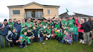Milltown-Castlemaine power to victory