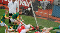 The day Louth football can't forget or forgive