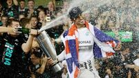 Glitz and glamour but Bernie Ecclestone's winning formula still hard to love