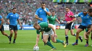 VIDEO: Increased spotlight will pay off for Ireland