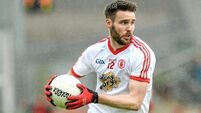 Huge blow for Tyrone as McGinley opts out