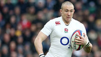 England's hungry pack presents massive threat to Ireland tomorrow