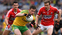 Rampant Cork Rebels rock Donegal with goal rush