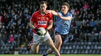 Gene O'Driscoll proud of his three Rebels